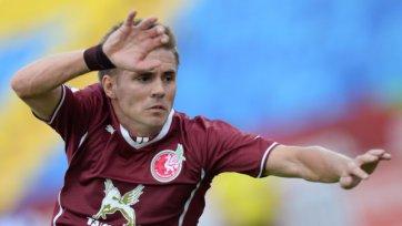 Дмитрий Торбинский может сыграть против «Зенита»