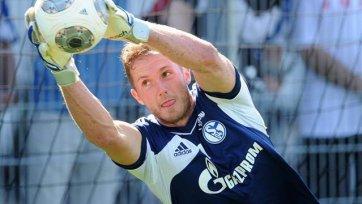 Спортдир «Шальке»: «Ферманн не покинет клуб летом»