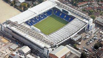 «Тоттенхэм» собирается строить новый стадион