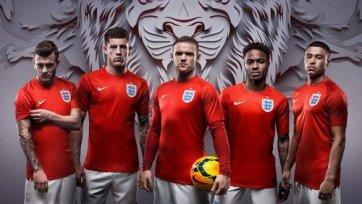 Ходжсон: На чемпионате мира вы увидите другую сборную Англии
