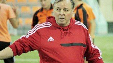 Тарханов: Мы сыграли очень организованно