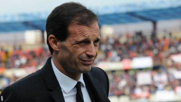 Аллегри отказал сборной Греции