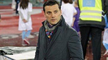 Монтелла: «Я не собираюсь в «Милан»
