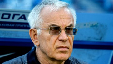 Гаджиев: «Игроки выложились на все сто процентов»