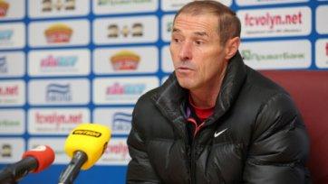 Таран: «Думаю, по итогам сезона в Украине не вылетит никто»