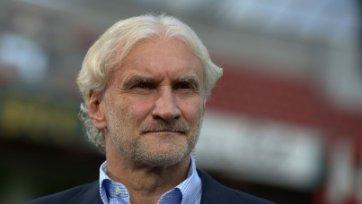 Феллер: «Связываем серьезные надежды с Сашей Левандовски»