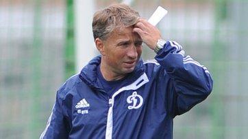 Сметанин: «Петреску должен быть уволен»