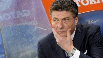 Итальянские СМИ: «Тохир уволит Маццарри, если «Интер» не пробьется в еврокубки»