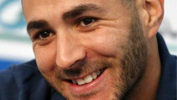 Бензема: «Хочу, чтобы «Реал» сыграл в финале Лиги чемпионов с ПСЖ»