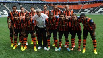 Луческу: «Всегда хотел создать исконно бразильскую команду»
