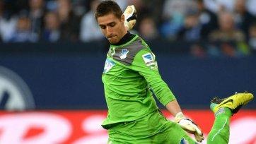 Резервный кипер сборной Бельгии не сможет поехать на Чемпионат мира