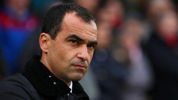 Роберто Мартинес мог бы сменить Арсена Венгера в «Арсенале»