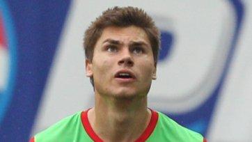 Максим Беляев: «Мы всегда играем на победу»