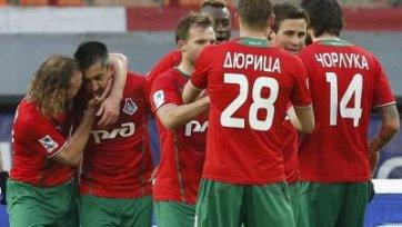 Кто остановит «Локомотив»?