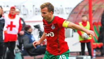 Роман Шишкин считает, что «Локомотив» еще может потерять очки