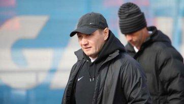 Руководство «Томи» не собирается увольнять Баскакова