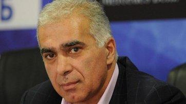 Гурам Аджоев: «Петреску отправляют в отставку после каждого поражения»