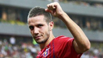 «Динамо» в шаге от приобретения хавбека сборной Румынии