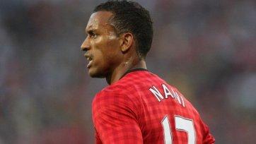 Нани покинет «МЮ» по окончании сезона