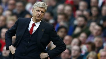 Руководство «Арсенала» полностью доверяет Венгеру