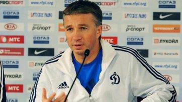 Дан Петреску: «Команда была для меня на первом месте, семья на втором»