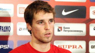Дмитрий Комбаров: «Важно как можно скорее сплотиться»