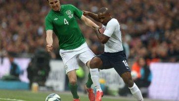 Англия и Ирландия согласовали товарищеский матч на 2015-й год!