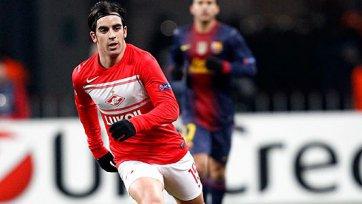 Хосе Хурадо: «Мы должны сыграть в свой футбол»