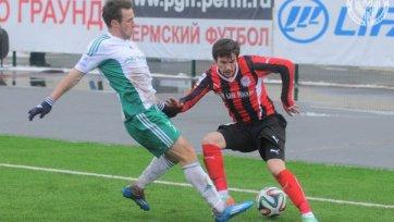 Футболисты «Амкара» не держат зла на Черчесова