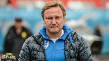 Юрий Калитвинцев опроверг информацию об интересе со стороны «Амкара»