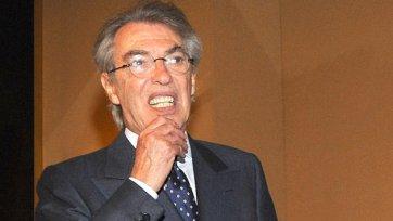 Бывший владелец «Интера» может купить «Ливорно»