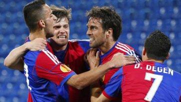 Штокер и Деген не сыграют в ответном матче с «Валенсией»