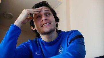 Кабайеро: «Трудно постоянно играть на выезде»