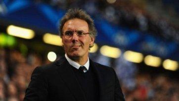Блан: «Команды одного уровня, но у «Челси» больше опыта»