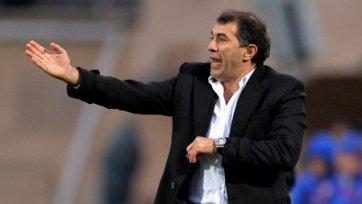 «Терек» один матч чемпионата проведет без тренера