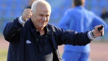 Футболисты ФК «Сараево» узнали имя нового главного тренера