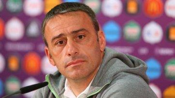 Главный тренер сборной Португалии продлил контракт