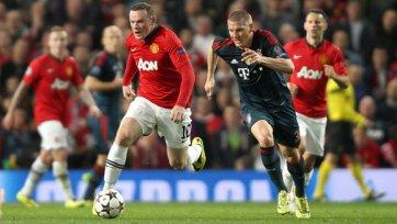 Анонс. «Бавария» - «Манчестер Юнайтед». Британский подвиг или отсроченный Мюнхеном погром?