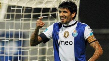 Лучо Гонсалес мечтает возглавить «Порту»