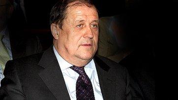 Гершкович: «Гунько очень корректно повел себя в общении с Бубновым»