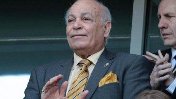 FA запретила Алламу переименовать «Халл»