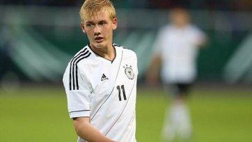 «МанСити» интересуется 17-летним игроком «Байера»