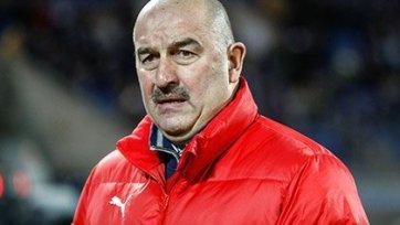 Контракт Черчесова с «Динамо» рассчитан на два года