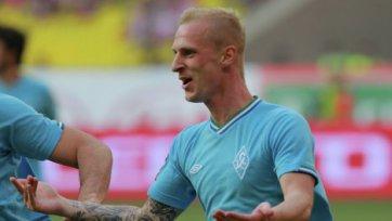 «Крылья Советов» готовятся к игре против «Спартака» в составе пяти молодых футболистов