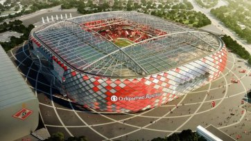 Вместо киевского «Динамо» на открытие стадиона «Спартака» приедет «Црвена Звезда»