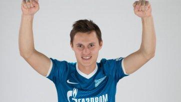 Александр Рязанцев за «Рубин» не переживает