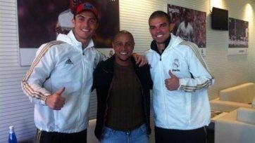 Роберто Карлос: «Реал» обязан побеждать во всех турнирах