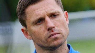 Игорь Семшов: «Нужно играть в свой футбол, а не подстраиваться под соперника»