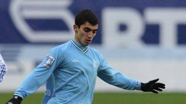 Ибрагим Цаллагов: «Футбол – штука непредсказуемая»