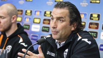 Пицци: «Смогли убедить футболистов, что они способны пройти «Базель»